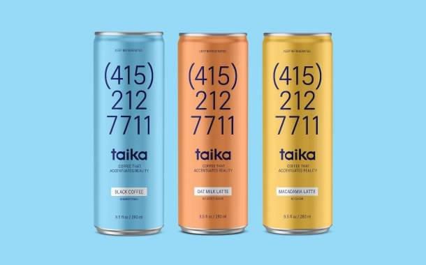Adaptogen coffee start-up Taika secures $2.7m in funding