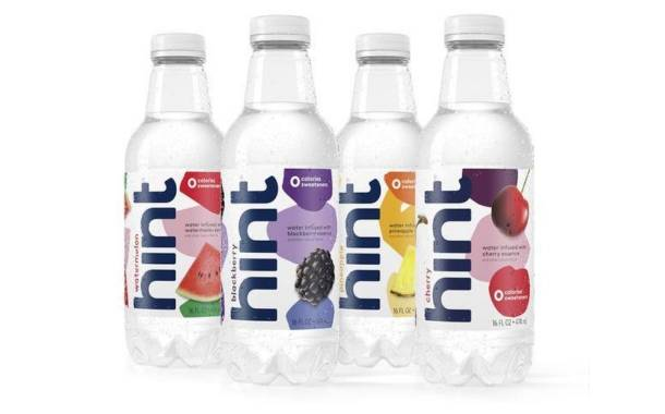 Flavoured water brand Hint secures $25m in funding