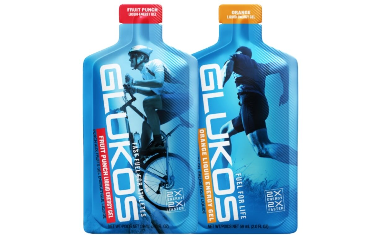 United Sports Brands acquires energy supplements maker Glukos Energy