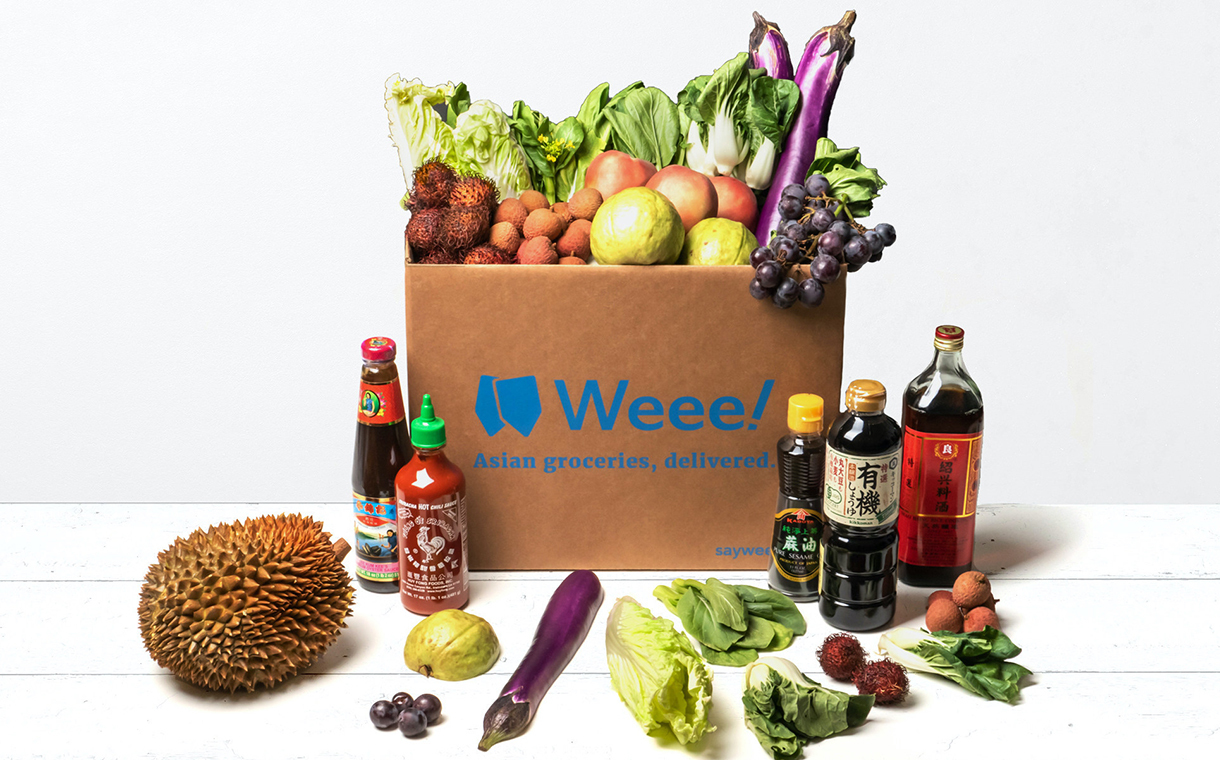 Asian egrocer Weee! receives $35m investment to boost US expansion