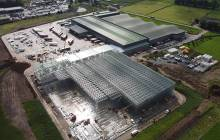 Nestlé Waters UK invests £31m into Buxton operations