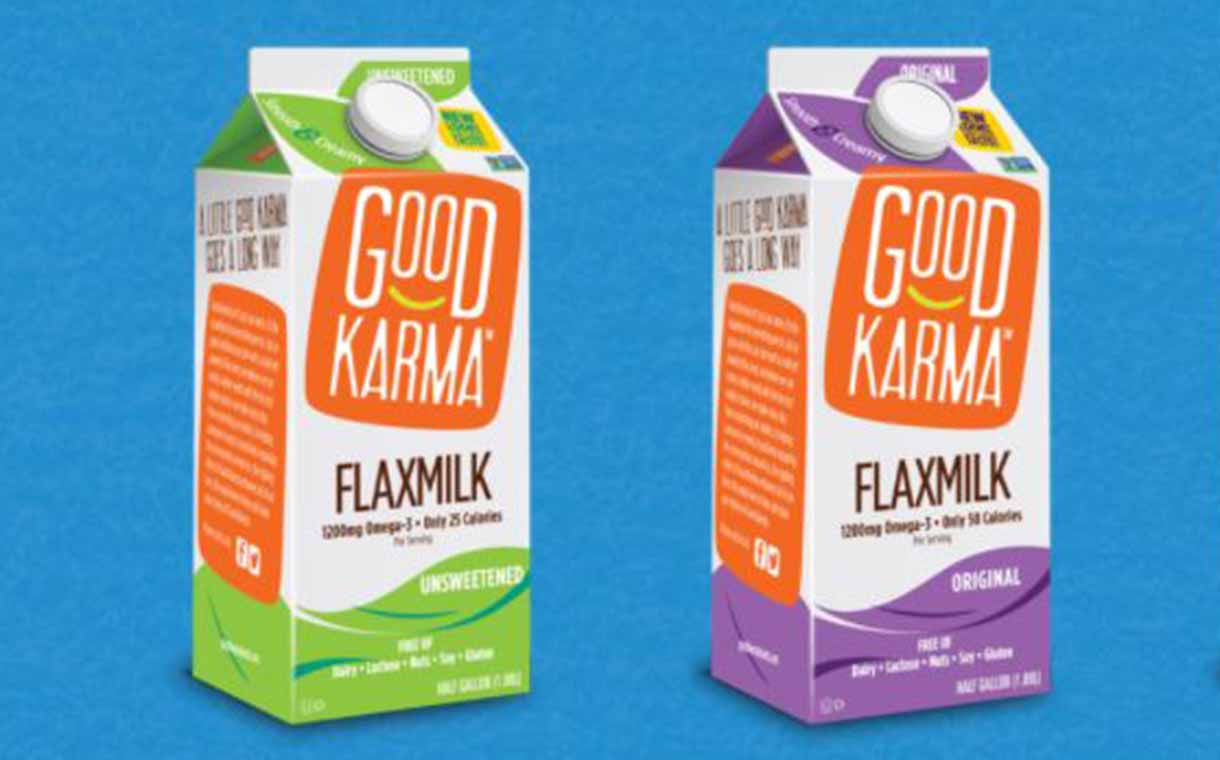 Good Karma buys back ownership from Dean Foods