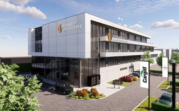 Cargill to inaugurate a House of Chocolate complex in Belgium