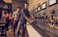 Coca-Cola invests in self-pour, self-pay drink dispense technology