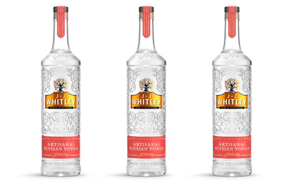Halewood invests £5m to open vodka distillery in Russia