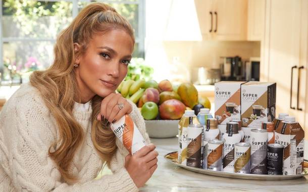 Celebrity couple invests in energy drink brand Super Coffee