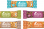 Joe & Seph's launches premium popcorn bar range