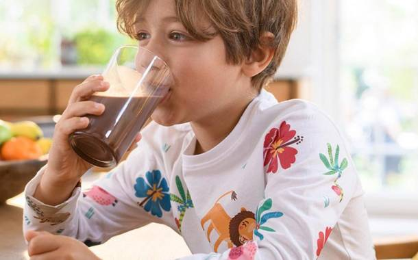 Nestlé launches plant-based version of Nesquik in Europe