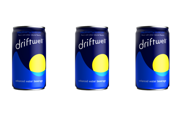PepsiCo unveils new functional beverage Driftwell