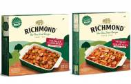 Richmond debuts two frozen ready meals in UK