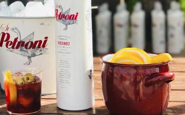 Pernod Ricard España enters vermouth sector with St. Petroni