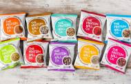 The Protein Ball Co announces rebrand and new flavours