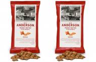 Utz to acquire H.K. Anderson pretzel assets from Conagra Brands