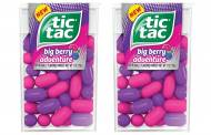 Ferrero introduces Tic Tac Big Berry Adventure 'mash-up'