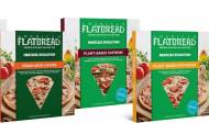 American Flatbread unveils Meatless Evolution pizza line