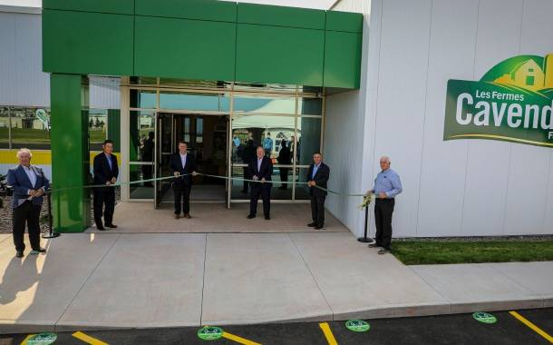 Cavendish Farms opens new $12.5m Research Centre in Canada