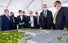 PepsiCo starts work on new snacks plant in Russia