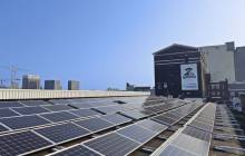 PepsiCo announces 100% renewable electricity target for its operations