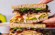 Squeaky Bean unveils plant-based Roast Chicken Flavour Sandwich Slices