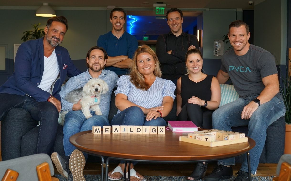 Meallogix secures $1.25m in seed funding round