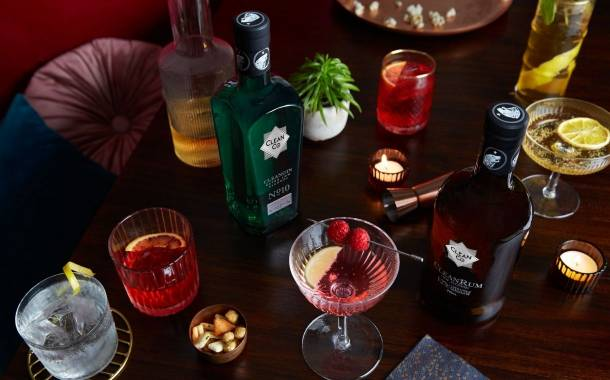 The Clean Liquor Co. secures £7m in funding
