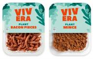 Vivera invests 30m euros to expand plant-based production