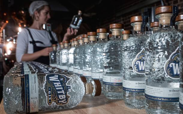 Whitby Distillery to build £1.5m distillery in UK