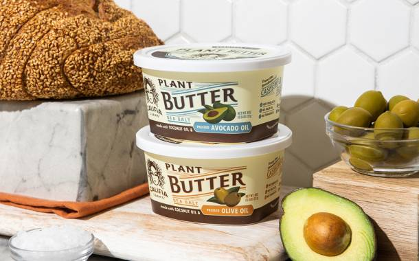 Califia Farms' plant butters secure US nationwide retail listing