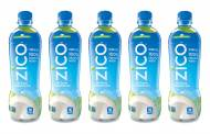 Coca-Cola to discontinue Zico Coconut Water; review Coke Life