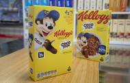 Kellogg's trials Coco Pops boxes designed for the blind