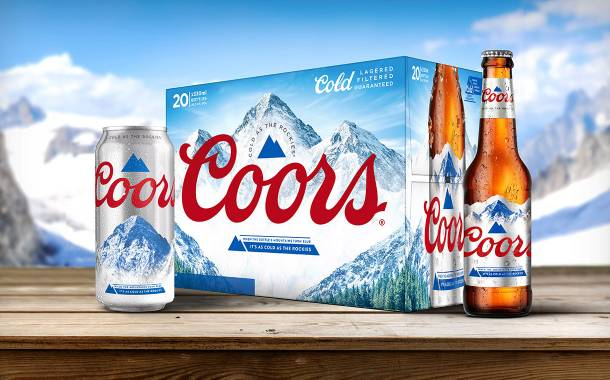 Molson Coors to drop 'Light' from Coors Light brand