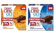General Mills launches new Fibre One protein range