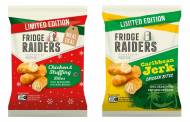 Kerry Foods debuts two limited-edition chicken bite flavours