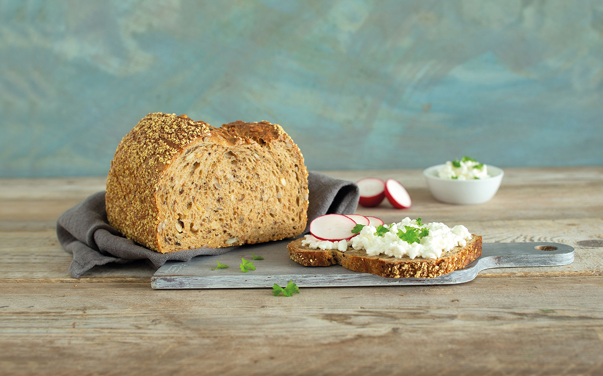 GoodMills Innovation introduces immunity-supporting blend for baked goods