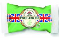 Addo Food Group releases vegan pork pie in UK