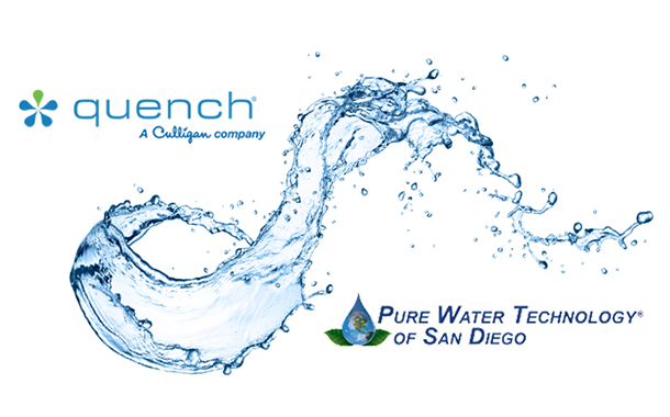 Quench acquires Pure Water Technology of San Diego