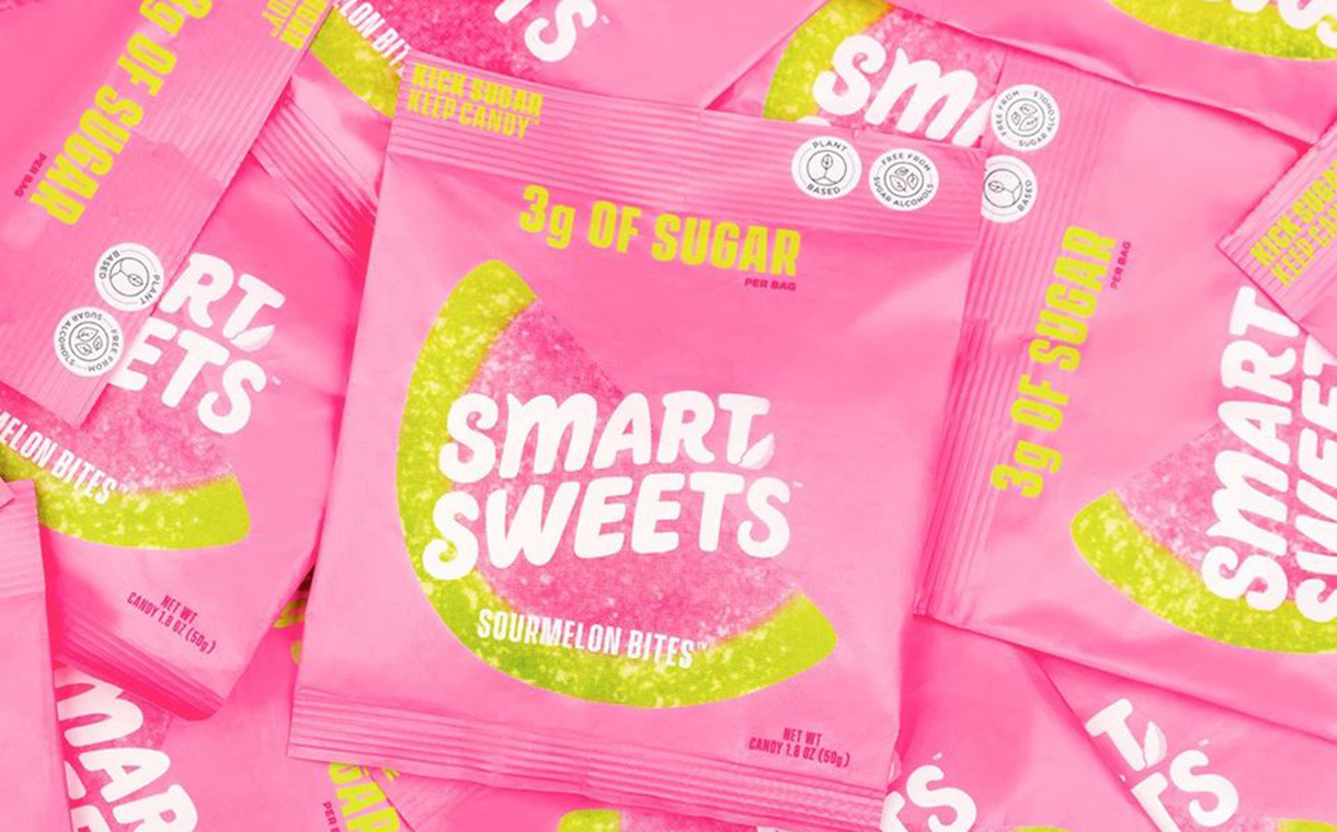 TPG Growth buys majority stake in SmartSweets