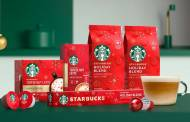 Nestlé introduces new Starbucks seasonal favourites