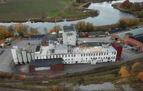 Lantmännen invests $14m in oat production at Kimstad plant
