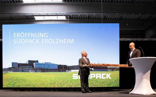 Südpack inaugurates new 40m euros production site