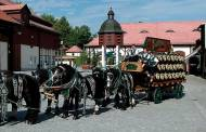 Carlsberg Group agrees purchase of Wernesgrüner Brewery and brand