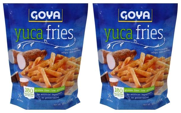 Goya Foods announces $80m investment in Texas production facility