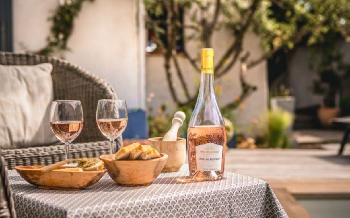 Boisset agrees purchase of French wine producer Moncigale
