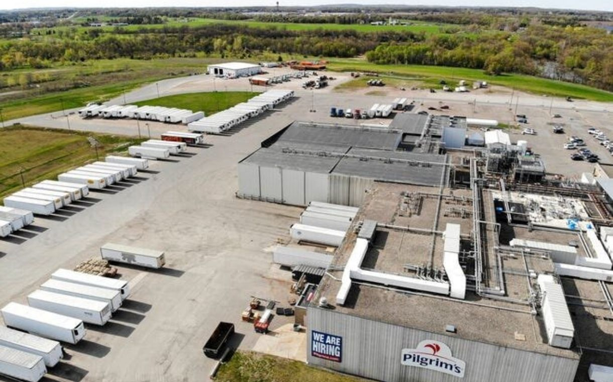 Pilgrim's Pride invests $75m in production site expansion