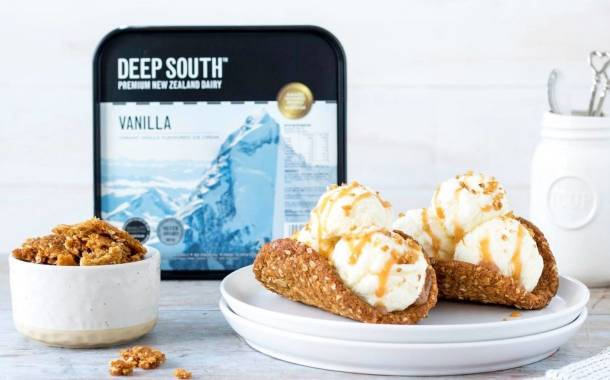 New Zealand's Synlait sells Deep South ice cream operations