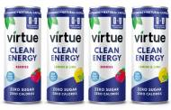 Virtue unveils zero-sugar Clean Energy range