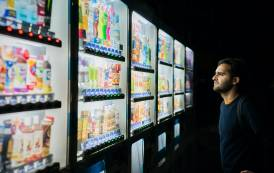 AVA calls for UK government to offer further support to the vending industry
