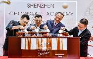 Barry Callebaut opens third chocolate academy centre in China
