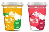 Biotiful Dairy launches new kefir yogurt range in UK