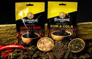 Doctor Proctor's launches Bundaberg Rum-flavoured beef jerky